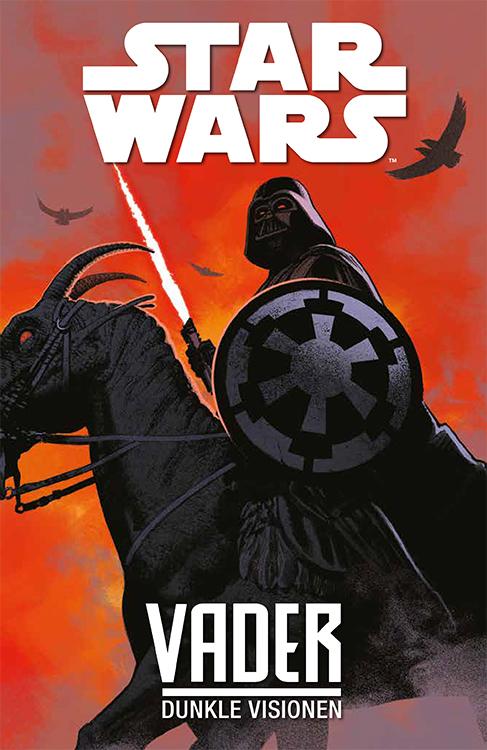 Darth Vader – Dunkle Visionen