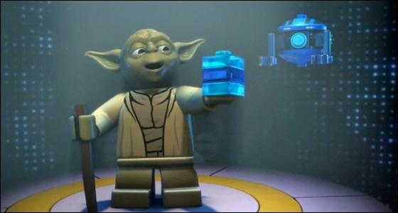 LEGO Star Wars – Die Yoda-Chroniken