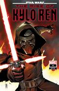 The Rise of Kylo Ren (Variant für 4)