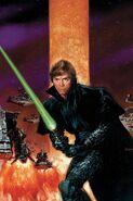 Dark Empire Trilogy