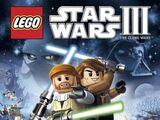 LEGO Star Wars III – The Clone Wars
