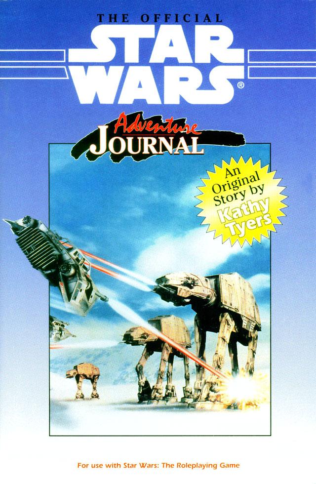 Adventure Journal 10