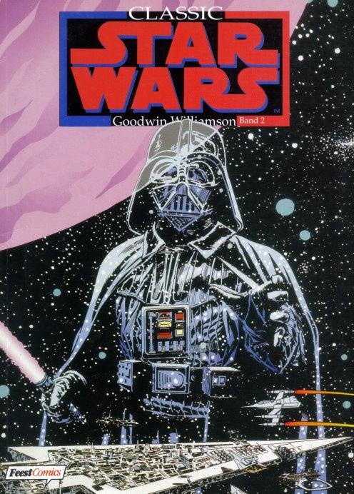 Darth Vader Strikes
