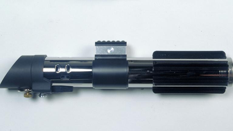 Darth Vaders Lichtschwert