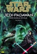 Jedi padawan 02