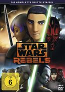 Rebels Staffel 3