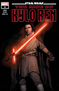 The Rise of Kylo Ren 4