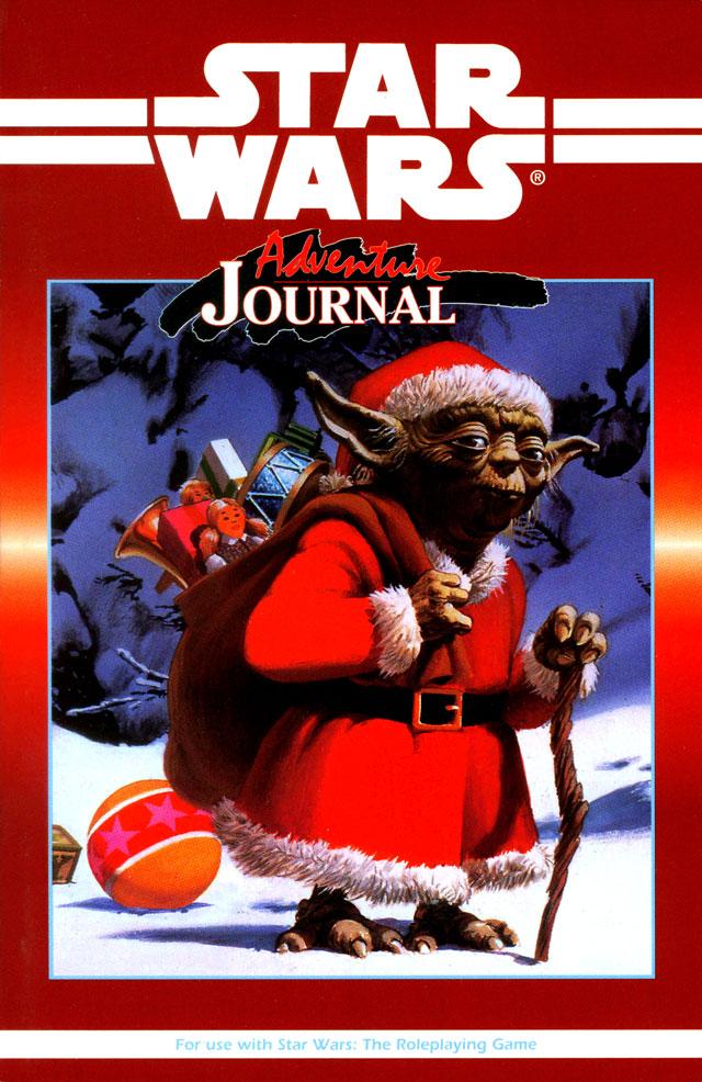Adventure Journal 8