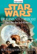 Das Erbe der Jedi-Ritter 15