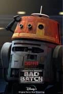 Chopper (Poster)