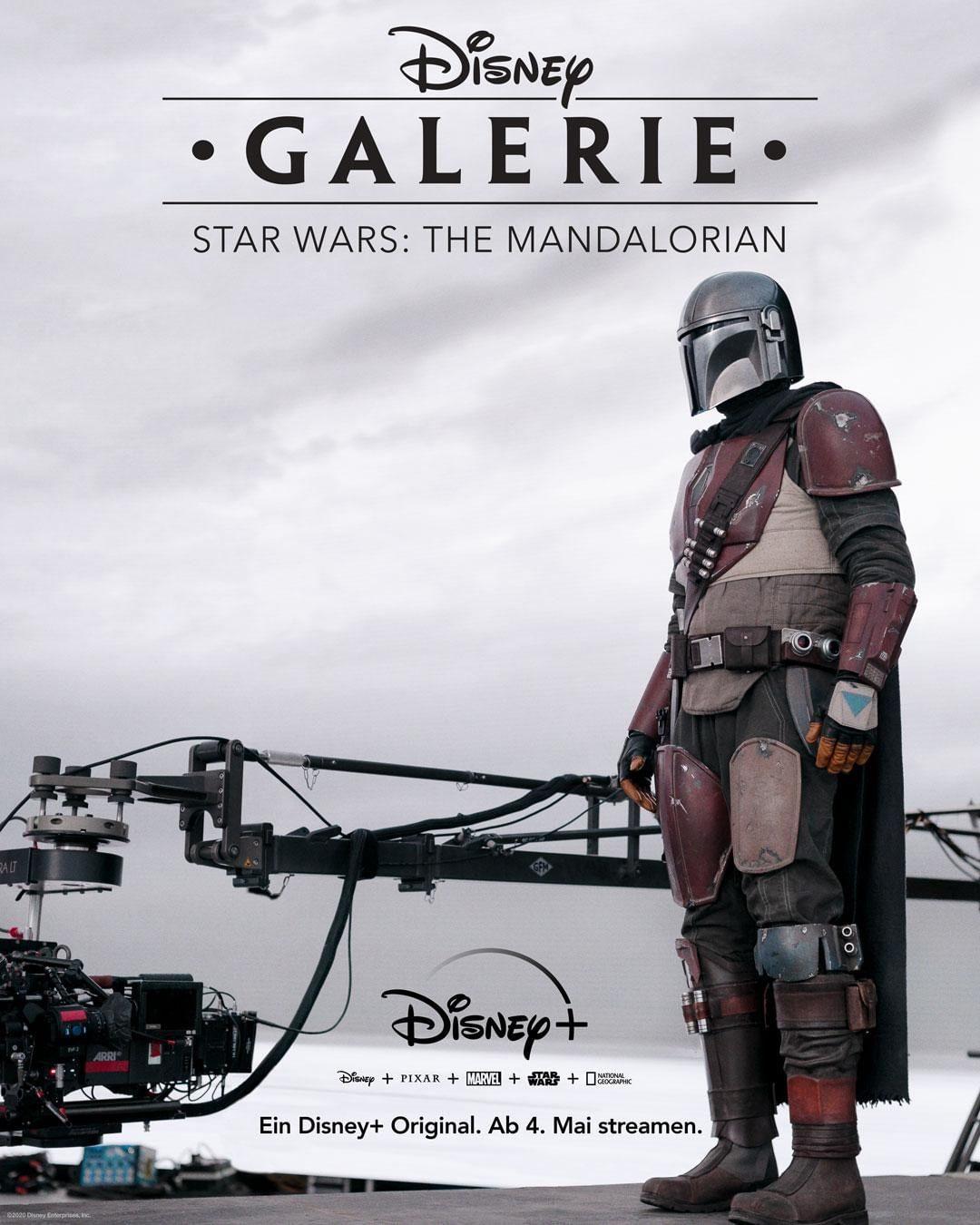 Disney Galerie – The Mandalorian