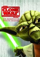 The Clone Wars Staffel 2 Ultimate Collector's Edition
