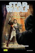 Jedi Quest 11