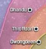 Throffdon