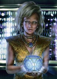 Tionne begrüßt Euch in der Jedipedia.