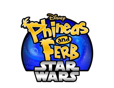Phineas und Ferb: Star Wars Special