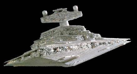Imperium-II-Klasse-Sternzerstörer/Legends