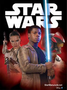 Force Friday Poster