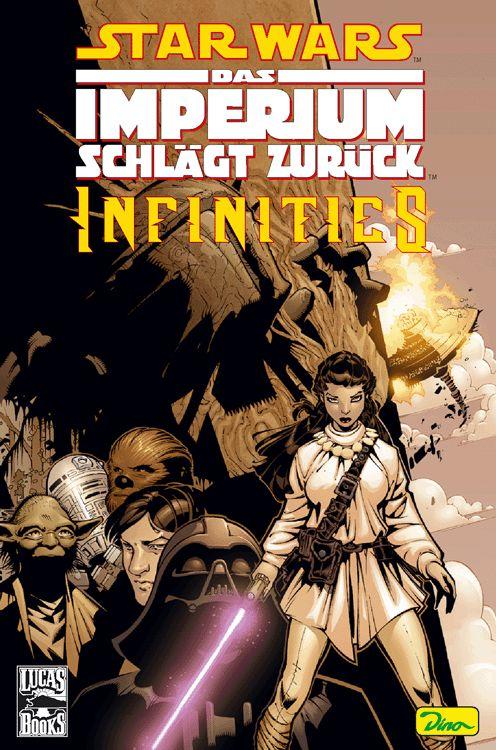Das Imperium schlägt zurück (Infinities)