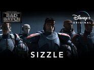 STAR WARS- THE BAD BATCH SIZZLE - Offizieller Trailer - Disney+