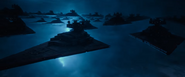 TRoS D23 Special Look Star Destroyers 1