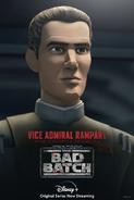 Vizeadmiral Rampart (Promo)