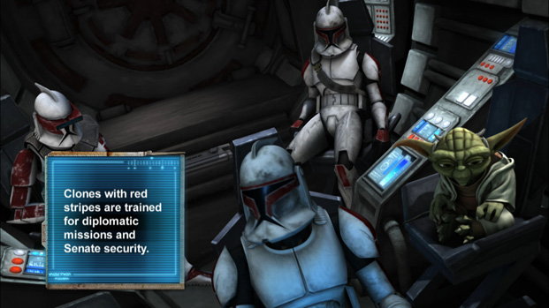 The Clone Wars – Decoded