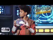 STAR WARS- Jedi Temple Challenge - Episode 9 - Star Wars Kids Deutschland