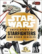 Encyclopedia of Starfighters-cover
