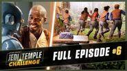 Star Wars Jedi Temple Challenge - Episode 6