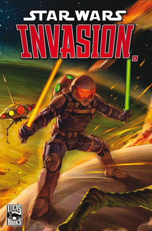 Die Rettung (Invasion)