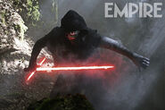Empire Kylo Ren