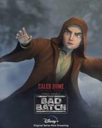 Caleb Dume (Promo)