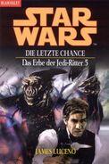 Das Erbe der Jedi-Ritter 5