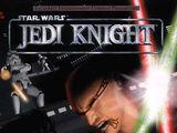 Jedi Knight – Dark Forces II