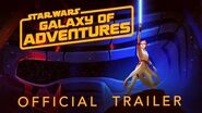 Official Season Two Trailer Star Wars Galaxy of Adventures