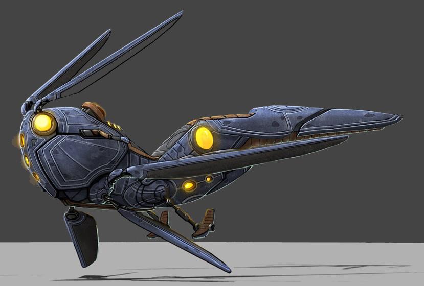 Zardossa-Speeder
