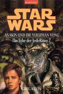 Das Erbe der Jedi-Ritter 7