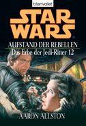 Erbe der Jedi-Ritter 12
