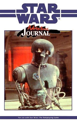 Adventure Journal 5