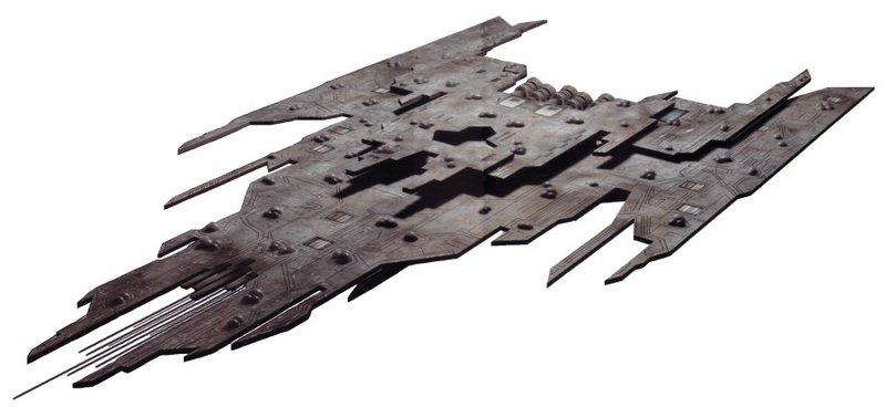 Praxeum-Schiff