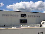 Episode VII Pinewood Studios