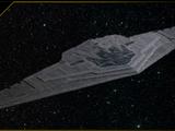 Mega-Klasse-Sterndreadnought