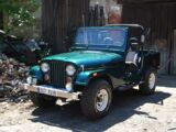 Jeep CJ-7/8