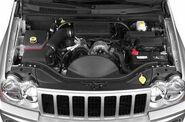 2006 GrandCherokee engine