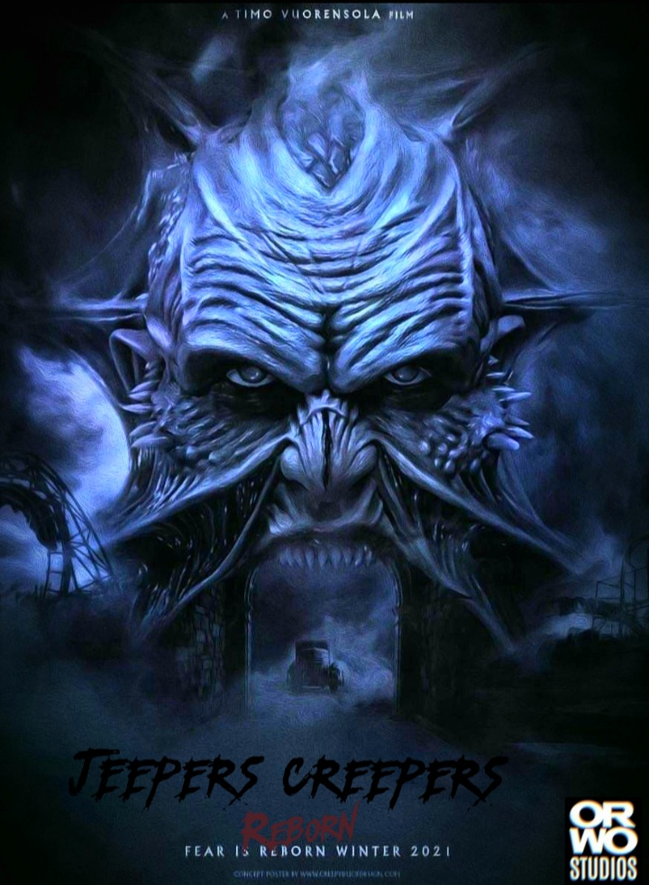 Jeepers Creepers Reborn Wiki Jeepers Creepers En Espanol Fandom