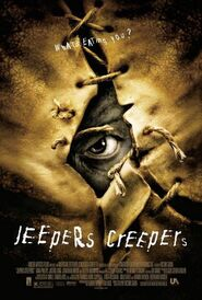 Jeepers Creepers (film)