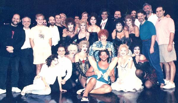 Jekyll and Hyde - Alley Theatre - Entire Cast and Crew - Frank Wildhorn, Greg Boyd, Linda Eder, Chuck Wagner, Bill Nolte, Shirley Maclaine, Rebbeca Spender, Nita Moore, Eddie Korbich.jpg