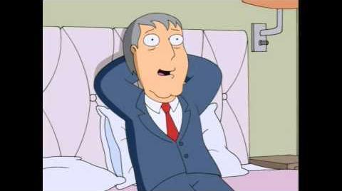 Family Guy - Jem