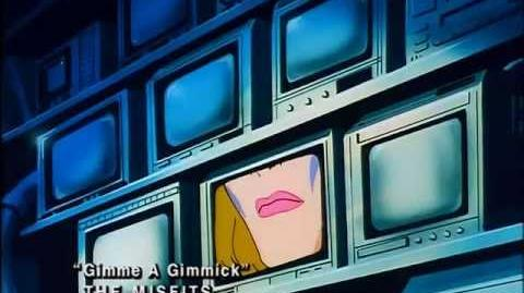 Gimme A Gimmick